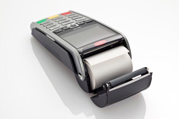 Ingenico Payment terminal iWL250 with printer